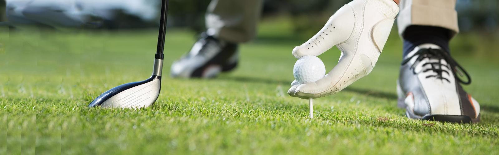 You Golf