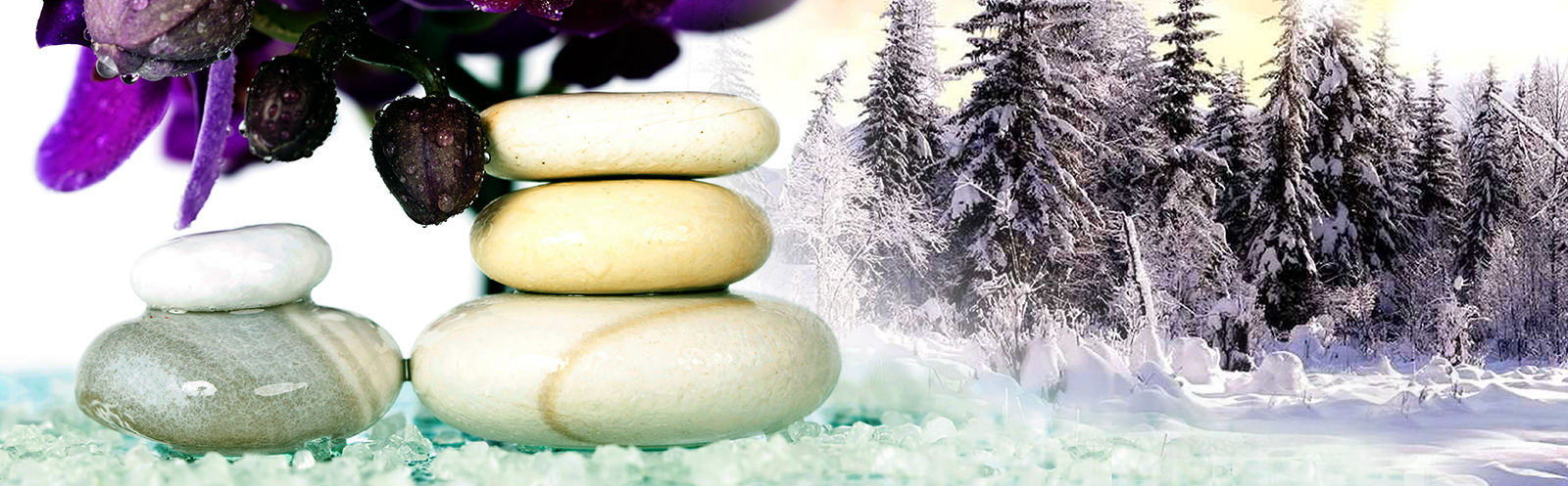 Marble Cold Stone Massage Therapy